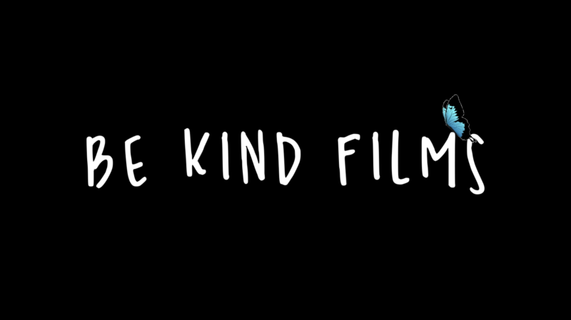Creative Process: Be Kind Films' Animated Logo