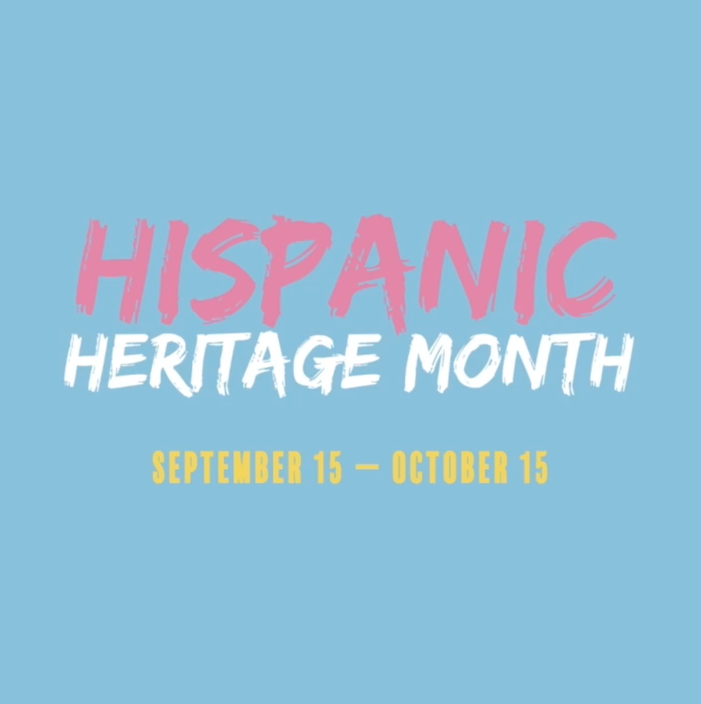 Hispanic Featured